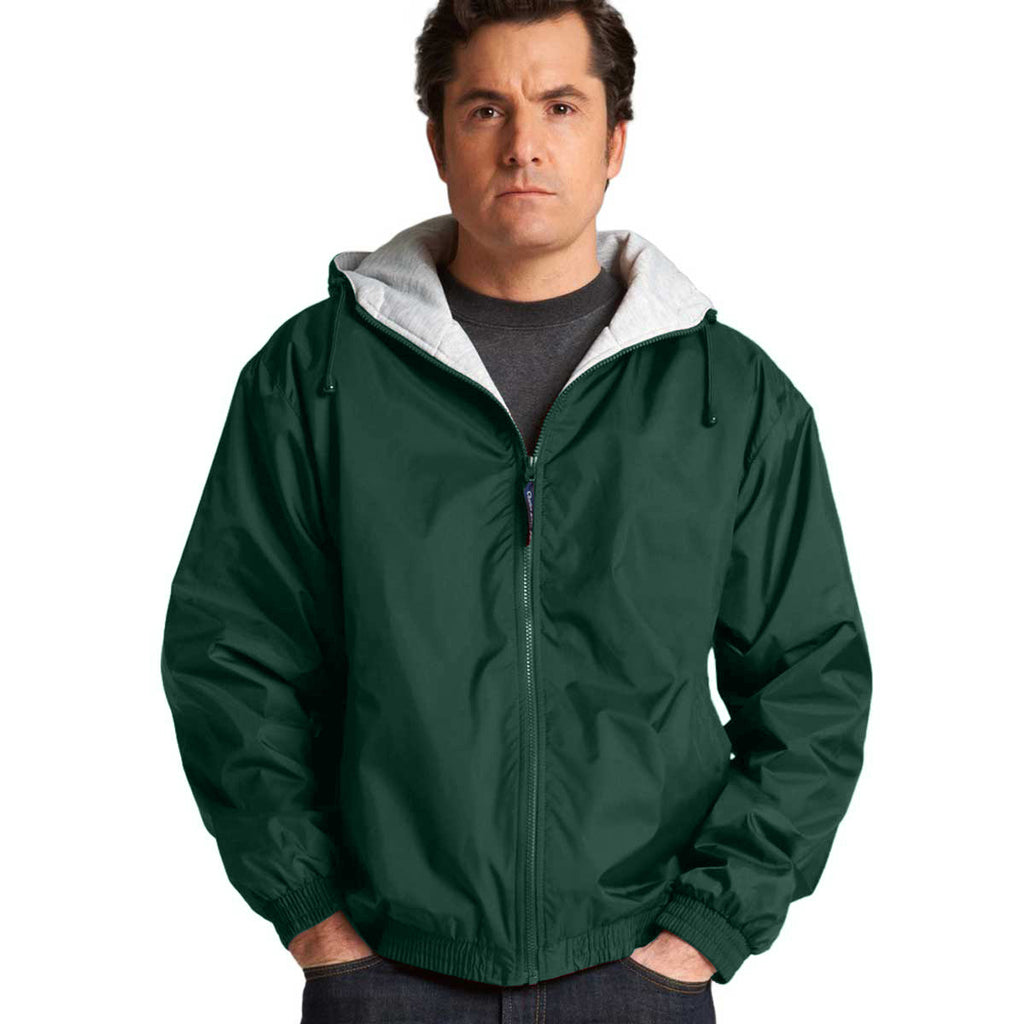 Charles River Men's Forest Performer Jacket