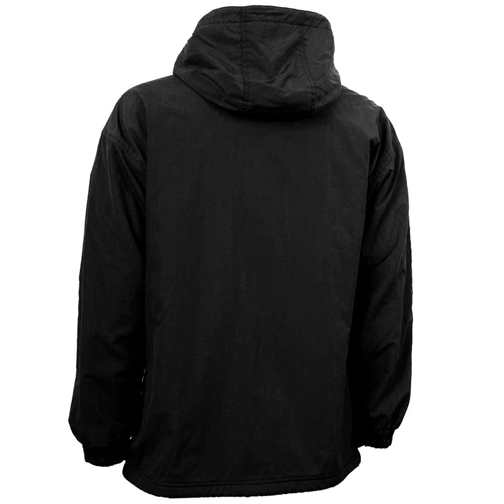 Charles River Men's Black Enterprise Jacket