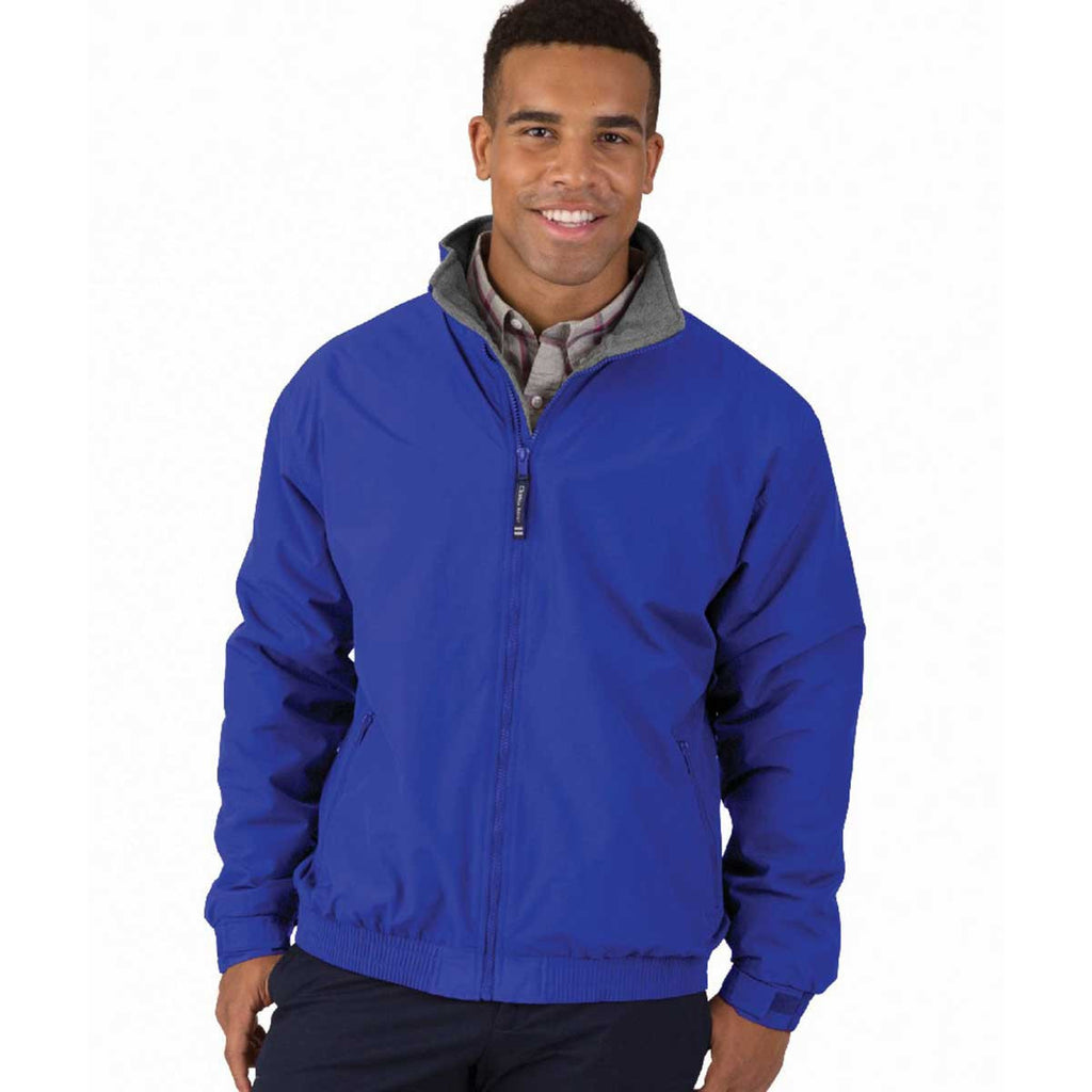 Charles River Men's Royal Navigator Jacket
