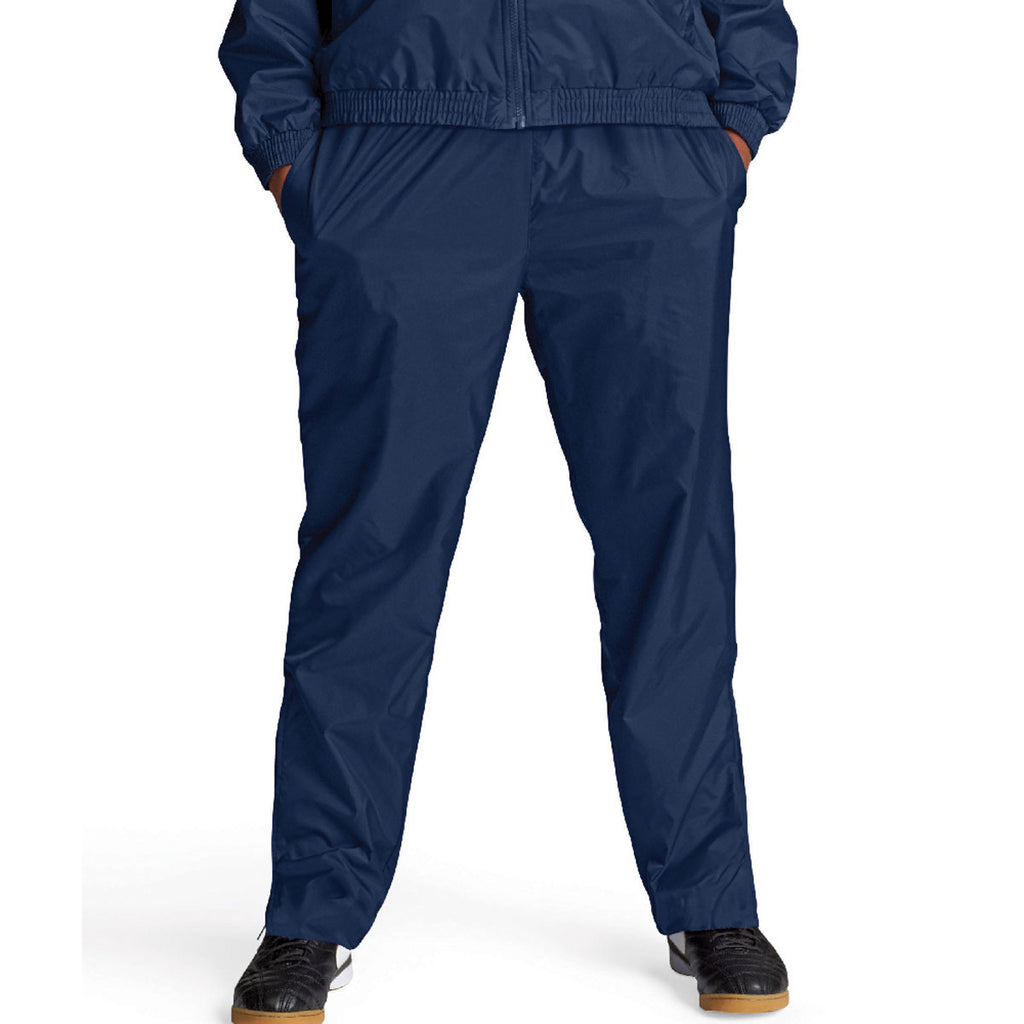 Charles River Men's Navy Pacer Pant