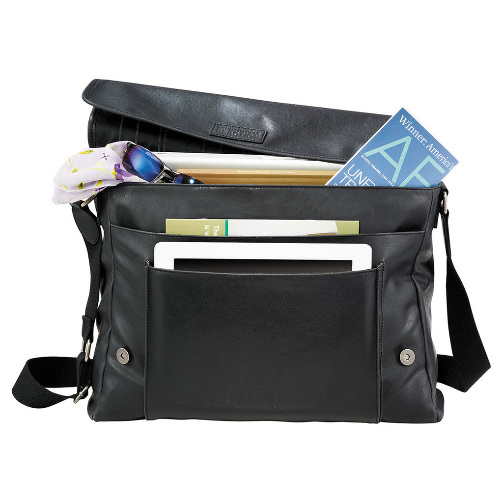 Kenneth Cole Reaction Black Compu - Messenger