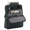 Kenneth Cole Vert Checkpoint Black Friendly Messenger