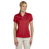 adidas-womens-red-polo-pique