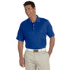 adidas-blue-basic-polo