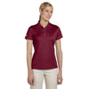adidas-womens-cardinal-basic-polo