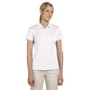 adidas-womens-white-basic-polo