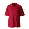 adidas-red-pencil-stripe-polo