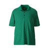 adidas-green-pencil-stripe-polo