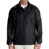 adidas-black-full-zip-jacket