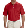 adidas-solid-polo-red