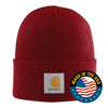 carhartt-red-cap