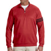 adidas-red-stripe-pullover