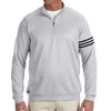 adidas-light-grey-stripe-pullover