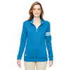 adidas-golf-womens-blue-pullover