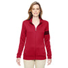 adidas-golf-womens-red-pullover