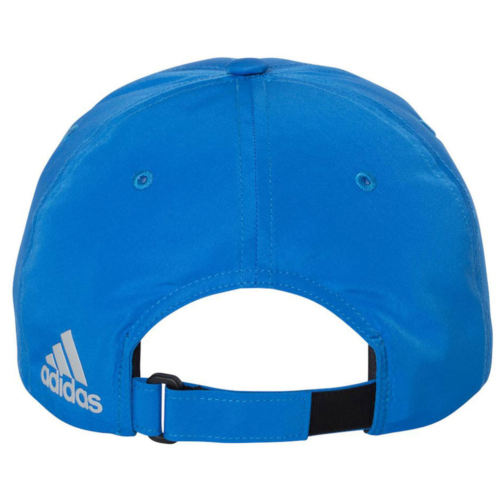 080a6d0b780 Adidas Golf Bright Royal Performance Relaxed Poly Cap