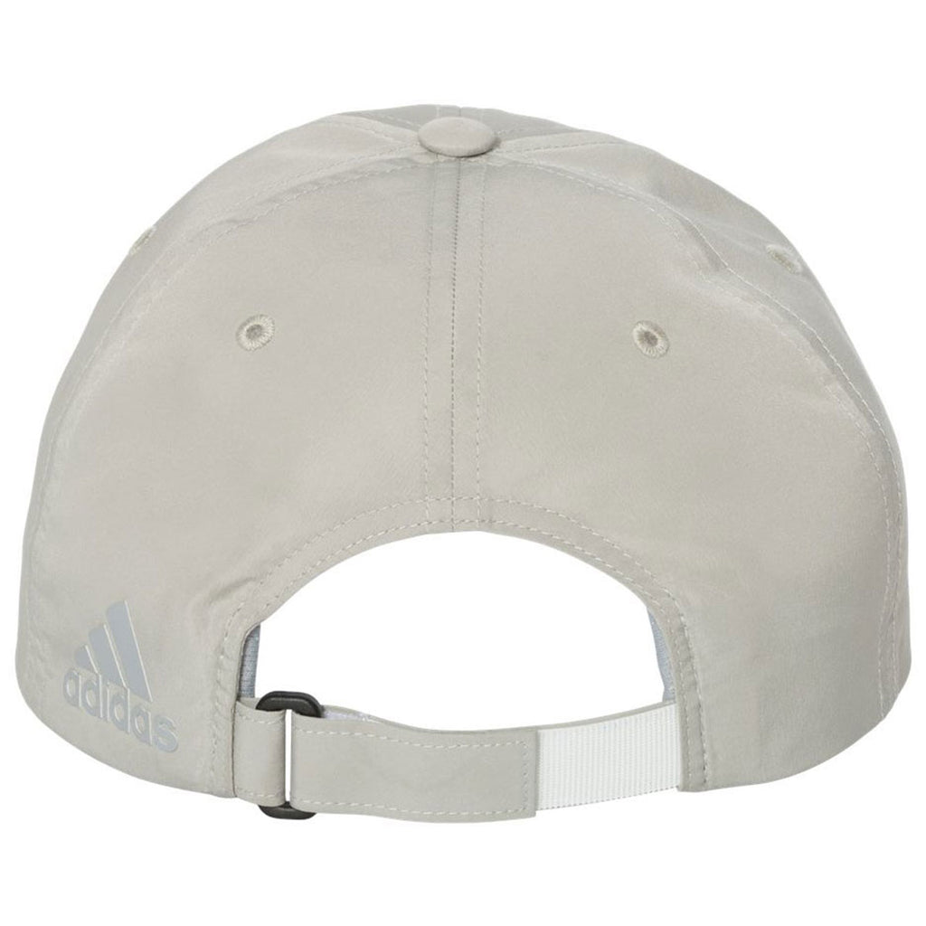 c0453b1f88e Adidas Golf Sesame Performance Relaxed Poly Cap