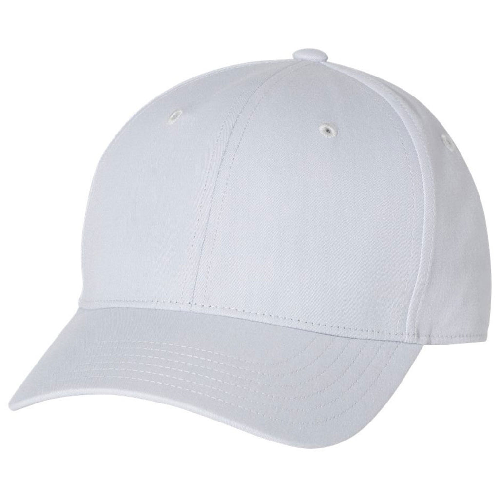 ab565f4ca81 Adidas Golf Grey Chambray Cap. ADD YOUR LOGO