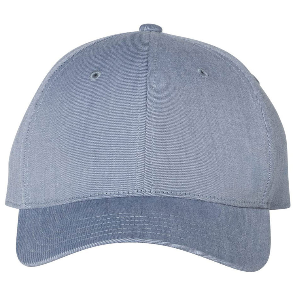 3be1fa7f6f7 As low as  19.49 USD. Adidas Golf Indigo Chambray Cap