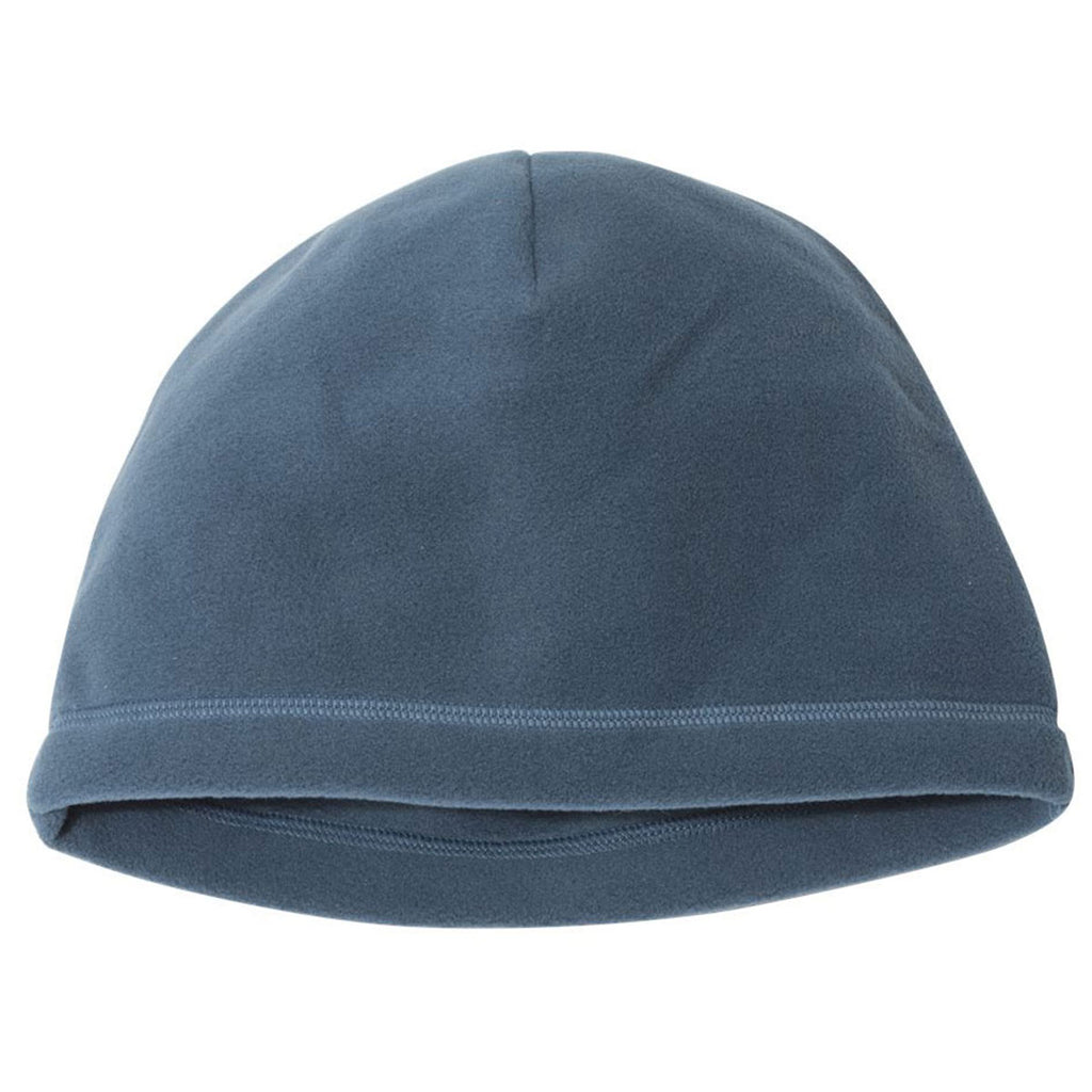 Adidas Golf Mineral Blue Climawarm Fleece Beanie