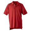 adidas-red-piped-polo
