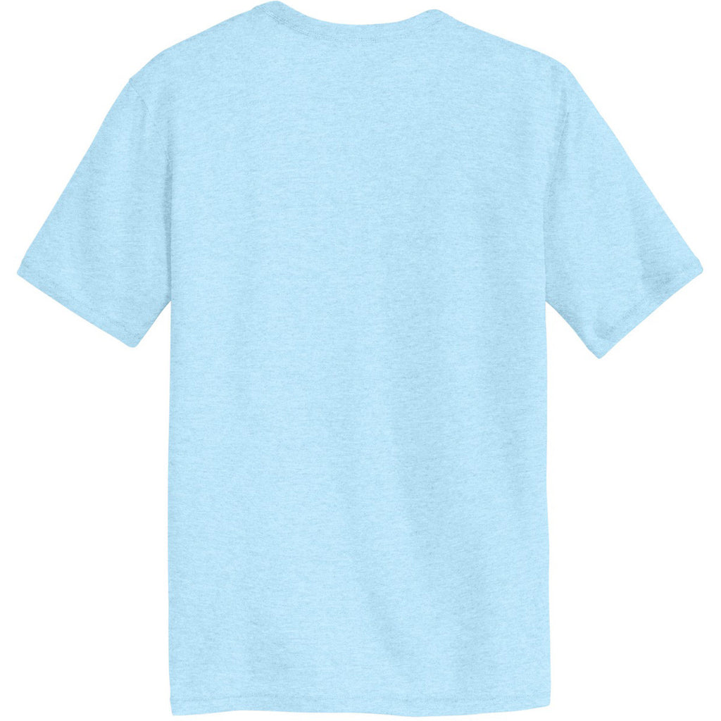 Alternative Men's Blue Sky The Keeper Vintage 50/50 Tee