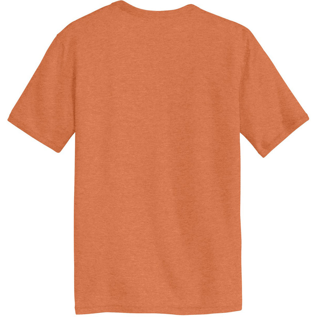 Alternative Men's Southern Orange The Keeper Vintage 50/50 Tee