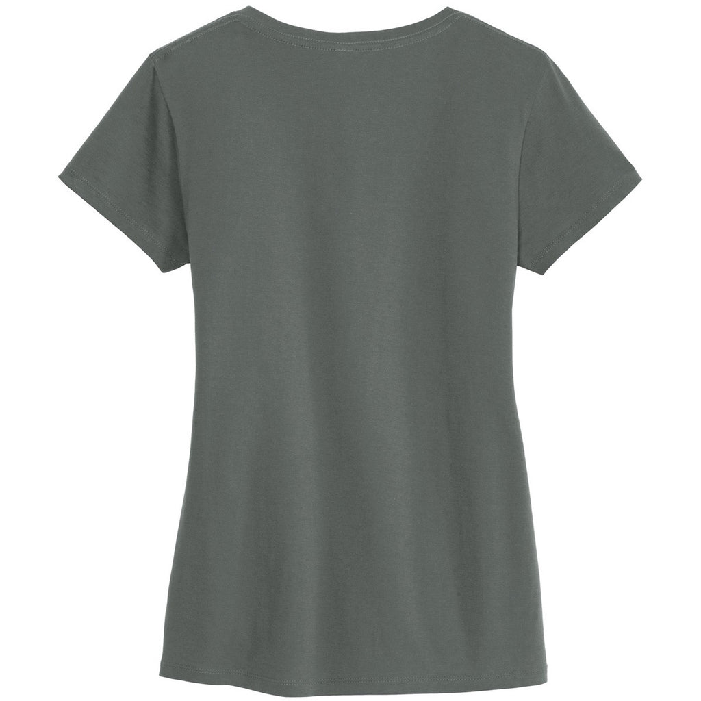 Alternative Women's Asphalt Legacy V-Neck T-Shirt