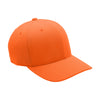 atb100-flexfit-orange-mini-pique-cap