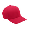atb100-flexfit-red-mini-pique-cap