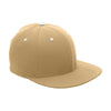 atb101-flexfit-light-brown-eyelets-cap
