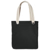 b118-port-authority-black-allie-tote