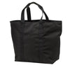 b5000-port-authority-black-tote