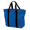 b5000-port-authority-blue-tote