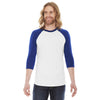 bb453-american-apparel-blue-raglan-tee