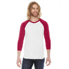 bb453-american-apparel-red-raglan-tee