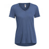 be202-expert-women-blue-t-shirt