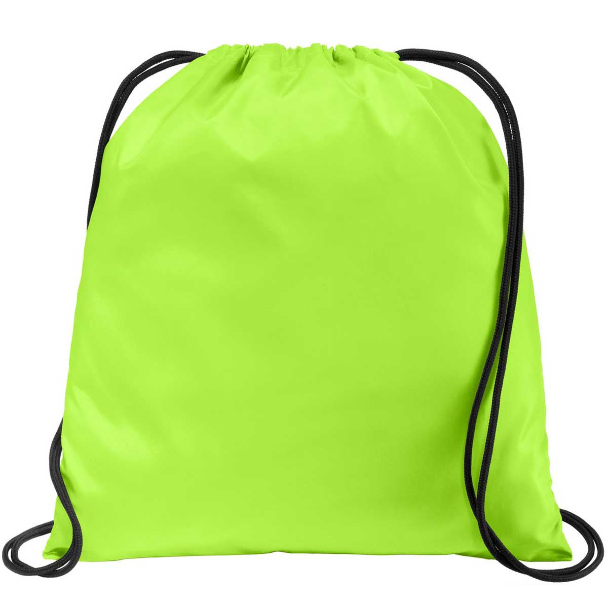 Port Authority Lime Shock Ultra-Core Cinch Pack
