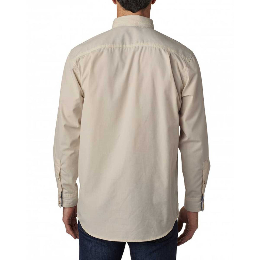 Backpacker Men's Stone Rip Stop Shirt