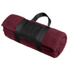 bp20-port-authority-burgundy-blanket