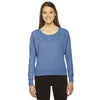 br394-american-apparel-womens-blue-pullover