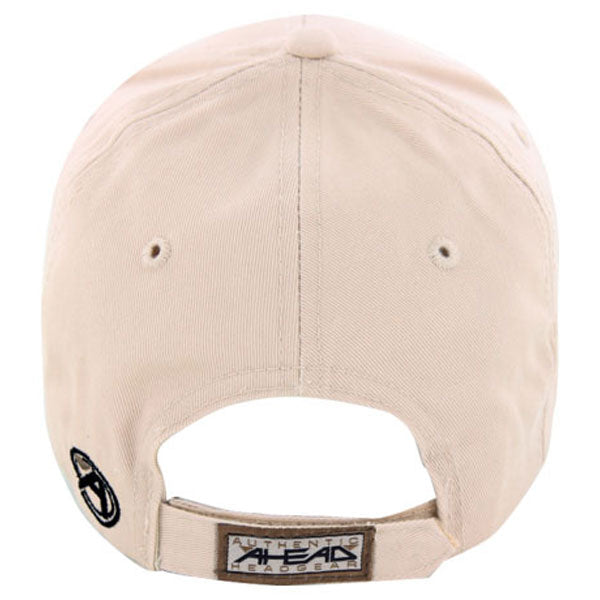 AHEAD Bone Structured Solid Cap