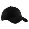 c608-port-authority-black-cap