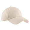 c608-port-authority-light-brown-cap