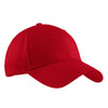 c608-port-authority-red-cap