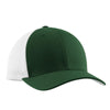 port-authority-green-back-cap