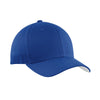 port-authority-blue-twill-cap