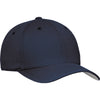 port-authority-navy-twill-cap