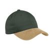 c815-port-authority-forest-twill-cap