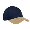 c815-port-authority-navy-twill-cap